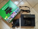 Xbox One cu Kinect si250 de jocuri: Fortnite, GTA, Rivals,MK