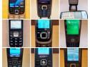 HTC, Nokia, Huawei, Samsung, Vodafone