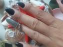 Inel deosebit tip unghie