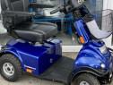 Scooter dizabilitati handicap