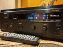 Bijuterie Hi-Fi. Receiver stereo high-end. Denon DRA-1000.