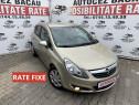 Opel corsa 2011-automata-benzina-euro 5-full extrase-rate-