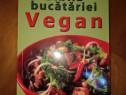 Carte rețete Biblia Bucătăriei Vegane