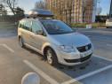 Dezmembrez VW Touran Facelift 1.9 tdi 105 cai cod motor BLS