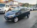 Ford Fiesta 1.2 Benzina 75 Cp 2009 Carte Service 160.000 Km