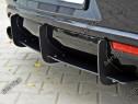 Difuzor bara spate Volkswagen Scirocco R MK3 2009-2013 v2