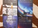 Odiseea spatiala-Arthur Clarke (4 vol) editie cartonata