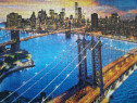 "Tablou puzzle ""New York"""