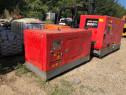Generator diesel 33 kw iveco