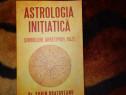 Astrologia initiatica simboluri arhetipuri raze S.Bratoveanu