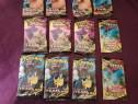 Pokemon carti de joc trading game plic plicuri pliculete