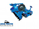 Cultivator Intertech 4 m