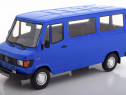 Macheta Mercedes 208 D Bus Albastru - KK Models 1/18