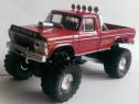 Macheta Ford F-250 Monster Truck High Roller 2 1979 - 1/43