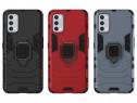 Husa OPPO Realme 7 Pro Husa PC+TPU+Metal U03001964