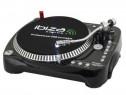 Vinyl player, 3 viteze, iesire phono sau linie, redare USB s