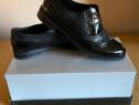 Pantofi Florentinii. Mărime 38. Piele Naturală. Originali.