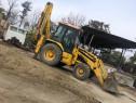 Prestam demolari cu buldoexcavator si inchirieri betoniere