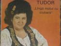Vinil Maria Tudor - Lîngă Moțul Cu Ciubară 25,VG+,solicitati