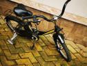 Bicicletă copii DHS 16 inch