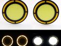 Lumini de zi cu semnalizare LED