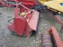 Tocator Resturi vegetale 2.5 m hidraulic stanga-dreapta