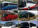 Autocar microbuz