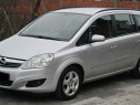Opel Zafira 7 locuri - an 2008, 1.9 Cdti (Diesel)