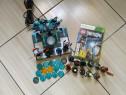 Xbox 360: Lego Dimensions, portal, disc, figurine (PS/WiiU)