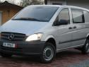 Mercedes Vito 116 cdi 4x4 2 usi culisante EURO 5 - an 2011,