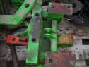 Rezervor tractor fiat 215 original piese din dezmembrări