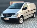 Mercedes Vito 115 Aer Conditionat •Senzori parcare•