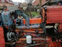 Motor tractor 650