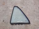 Geam fix usa stanga spate Toyota Avensis, break, 2007