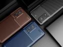 Husa Antisoc model CARBON pt. Xiaomi Mi 10T Pro 5G