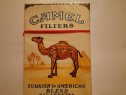 Tigari Camel anii '80