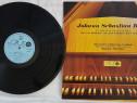 Colectie muzica - 8 discuri de vinil - Johann Sebastian Bach