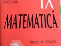 Matematică Manual clasa a IX-a Trunchi comun + Curriculum