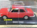 Macheta BMW 2002 1971 - DeAgostini Masini de Legenda 1/43