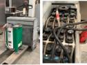 Transpalet electric / liza electrica 1.600 kg