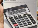 Calculator united office sigilat