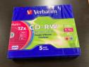 CD bulk, CD-R, CD-RW, DVD-R, folie plastic CD, carcasa CD