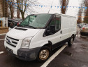 Ford Transit,2.2 Diesel,2011,Euro 5,Finantare Rate