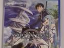 Sword Art Online Lost Song Playstation 4 PS4