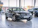 Mercedes-Benz C Class Avantgarde C200 cdi Automat BlueEffici