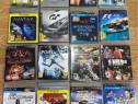 PlayStation 3(ps3) cu jocuri si accesorii incluse
