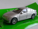 Macheta BMW seria 5 (F10) 2010 535i - Welly 1/36