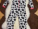 Salopeta pijama fete mărime 9-10 ani firma George