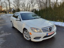 Mercedes Benz C250- 4Matic- An fabr. 2011