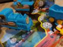 Set Trenulet Thomas jucarie piese vagoane si cale ferata